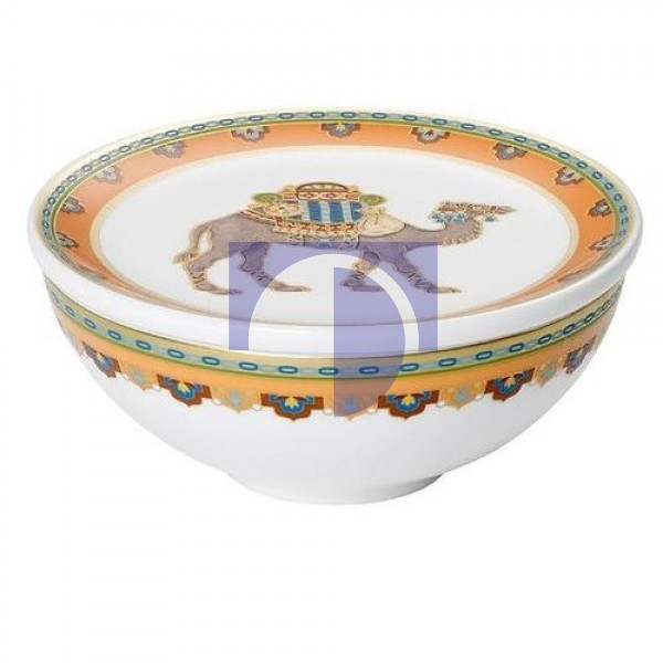 Емкость с крышкой 11 см Samarkand Mandarin Gifts Villeroy & Boch