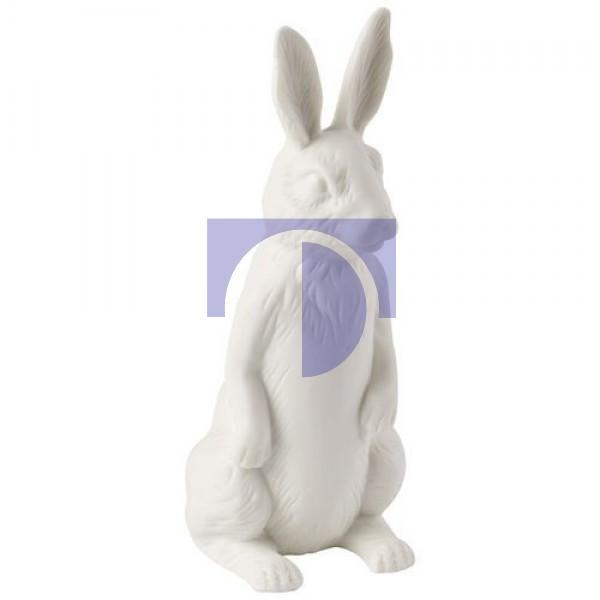 Фигурка Пасхальный кролик стоит 22 cм Easter Bunnies Villeroy & Boch