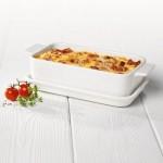 Форма для лазаньи на 1 персону 25х14х8 см Pasta Passion Villeroy & Boch