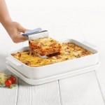 Форма для лазаньи на 4-6 персон 30х20 см Pasta Passion Villeroy & Boch