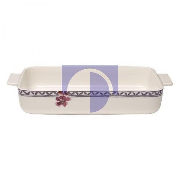 Форма для выпечки прямоугольная 30x20 см Artesano Original Lavendel Backform Villeroy & Boch