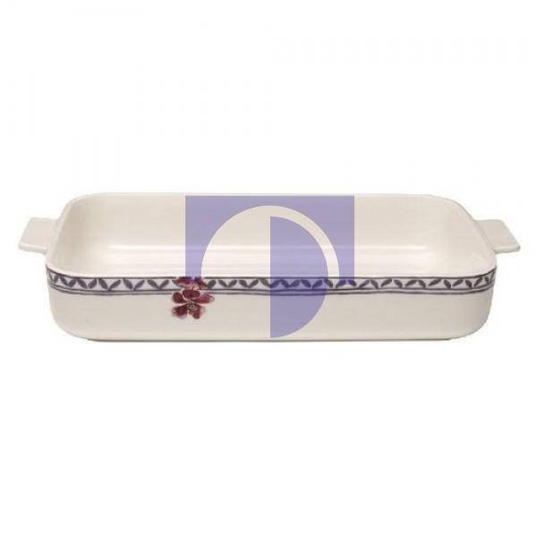 Форма для выпечки прямоугольная 34x24 см Artesano Original Lavendel Backform Villeroy & Boch