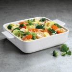 Форма для запекания квадратная 21x21 см Clever Cooking Villeroy & Boch