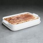 Форма для запекания прямоугольная 34x24 см с крышкой Clever Cooking Villeroy & Boch