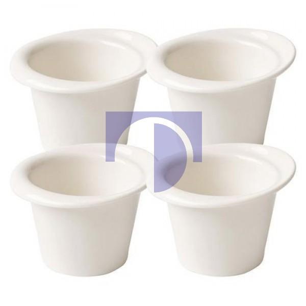 Формочки для маффинов, набор из 4 шт. Clever Baking Villeroy & Boch
