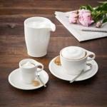Кофейная чашка 0,22 л с блюдцем Coffee Passion Villeroy & Boch