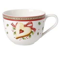 Кофейная чашка 0,23 л Winter Bakery Delight Villeroy & Boch