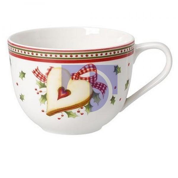 Кофейная чашка 0,23 л Winter Bakery Delight Villeroy & Boch