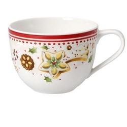 Кофейная чашка Падающая звезда 0,23 л Winter Bakery Delight Villeroy & Boch