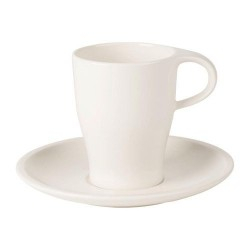 Кавова кружка 0,38 л з блюдцем Coffee Passion Villeroy & Boch