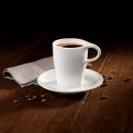 Кофейная кружка 0,38 л с блюдцем Coffee Passion Villeroy & Boch