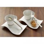 Кофейная ложка позолоченая 17,5 см New Wave Caffe Villeroy & Boch