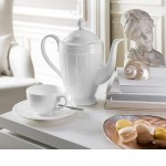 Кофейник на 6 персон 1,35 л White Pearl Villeroy & Boch