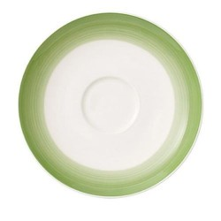 Кофейное блюдце 14 см Colourful Life Green Apple Villeroy & Boch