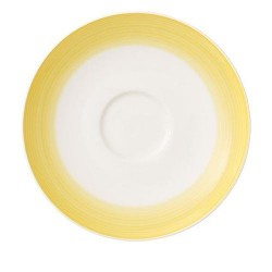Кофейное блюдце 14 см Colourful Life Lemon Pie Villeroy & Boch