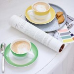 Кофейное блюдце 14 см Colourful Life Lemon Pie Villeroy & Boch