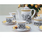 Кофейное / чайное блюдце 16 см Audun Ferme Villeroy & Boch