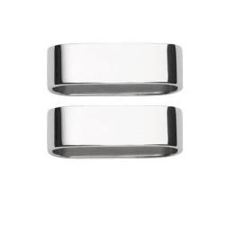 Кільце для серветок 40 мм 2 предмета Daily Line Villeroy & Boch