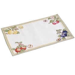 Килимок під тарілку 35x50 см French Garden Textil Accessoires Villeroy & Boch