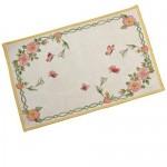 Коврик под тарелку Цветы, гобелен 35х50 см Spring Fantasy Villeroy & Boch