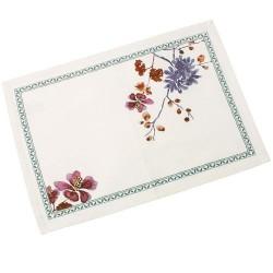 Коврик под тарелку, хлопок 35x50 см Artesano Provencal Lavendel Textil Accessoires Villeroy & Boch
