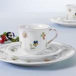 Коврик под тарелку, хлопок 35x50 см Petite Fleur Textil Accessoires Villeroy & Boch