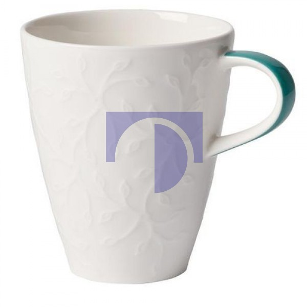 Кружка с ручкой 0,35 л Caffe Club Floral Touch of Ivy Villeroy & Boch