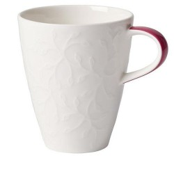 Кружка с ручкой 0,35 л Caffe Club Floral Touch of Rose Villeroy & Boch