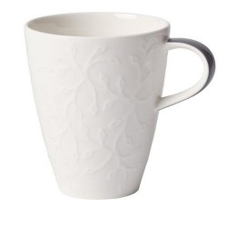Кружка с ручкой 0,35 л Caffe Club Floral Touch of Smoke Villeroy & Boch