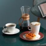 Кружка с ручкой 0,35 л Caffe Club Uni Oak Villeroy & Boch