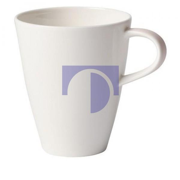 Кружка с ручкой 0,35 л Caffe Club Uni Pearl Villeroy & Boch