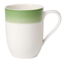 Кружка с ручкой 0,37 л Colourful Life Green Apple Villeroy & Boch