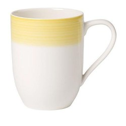 Кружка с ручкой 0,37 л Colourful Life Lemon Pie Villeroy & Boch