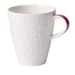 Кружка с ручкой маленькая 0,20 л Caffe Club Floral Touch of Rose Villeroy & Boch
