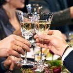Кубок для белого вина 0,29 л, 21,6 см Grand Royal Platinum Villeroy & Boch