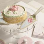 Лопатка для торта, пирога 26,5x7x3,7 см Rose Cottage Villeroy & Boch