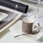 Ложка кофейная 143 мм Modern Grace Villeroy & Boch