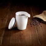 Молочник / Кофейник с двойными стенками с крышкой 0,34 л Coffee Passion Villeroy & Boch