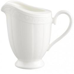 Молочник на 6 персон 0,25 л White Pearl Villeroy & Boch