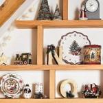 Музыкальная фигурка Санта 14 см Nostalgic Melody Villeroy & Boch