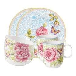 Набор для завтрака на 2 персоны Rose Cottage Villeroy & Boch