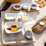 Набор емкостей для соусов 4 предмета Artesano Original Villeroy & Boch
