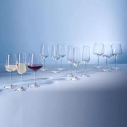 Набор из 12 бокалов: по 4 бокала для шампанского, красного и белого вина Ovid Villeroy & Boch