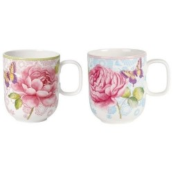 Набор из 2 кружек Rose Cottage Villeroy & Boch
