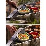 Набор из 2 сковородок для гриля с ручкой 0,35 л BBQ Passion Villeroy & Boch