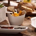 Набор из 4 чаш для картофеля 0,26 л BBQ Passion Villeroy & Boch