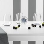 Набор из 4 стаканов Colourful Life Cosy Grey Villeroy & Boch