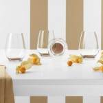 Набор из 4 стаканов Colourful Life Natural Cotton Villeroy & Boch