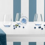 Набор из 4 стаканов Colourful Life Winter Sky Villeroy & Boch