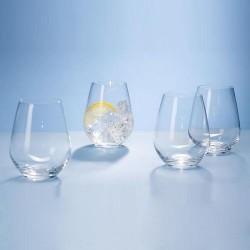 Набор из 4 стаканов для воды 0,42 л Ovid Villeroy & Boch
